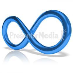 Infinity clipart loop