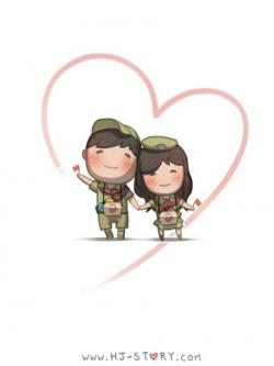 Infinity clipart love story