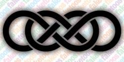 Infinity clipart revenge