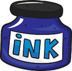 Ink clipart