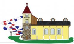 Lodge clipart inn