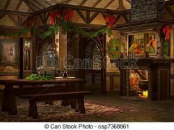 Pub clipart inn