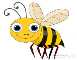 Bumblebee clipart insect