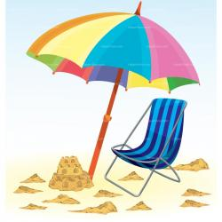 Place clipart summer holiday