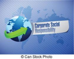 Inspirational clipart social responsibility