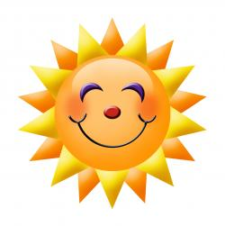 Inspirational clipart sun