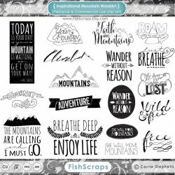 Motivational clipart life quotes