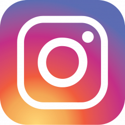 Instagramm clipart clear