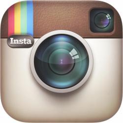 Instagramm clipart high re