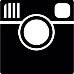 Instagramm clipart printable