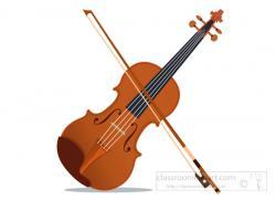 Violin clipart string instrument