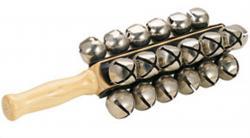 Instrument clipart jingle bells