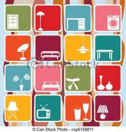 Interior Designs clipart interior designer