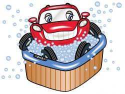 Interior Designs clipart car cleaning
