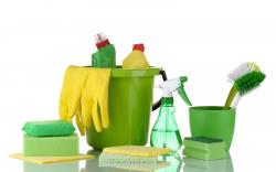 Interior Designs clipart cleaning product