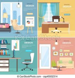 Interior Designs clipart furniture store
