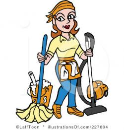 Interior Designs clipart housekeeping