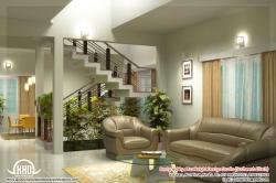 Interior Designs clipart simple living