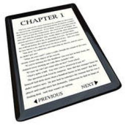 Ipad clipart ebook