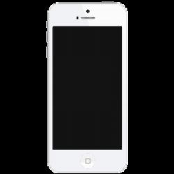 Headphone clipart iphone
