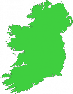 Ireland clipart