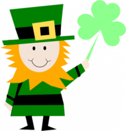 Irish clipart