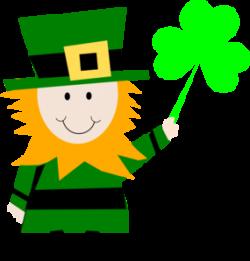 Irish clipart