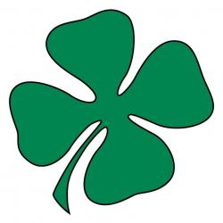 Guinness clipart irish shamrock