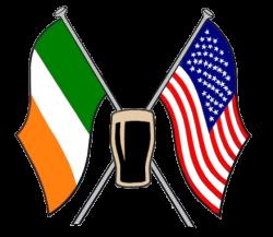 Guinness clipart irish