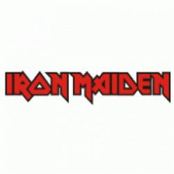 Iron Maiden clipart logo