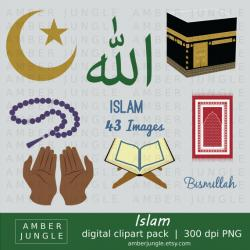 Haven clipart islam