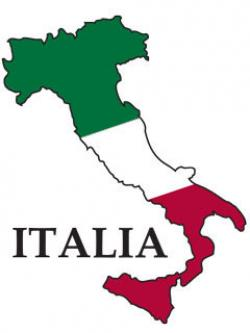 Italian clipart