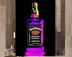 Jack Daniels clipart vodka