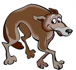 Tasmanian Devil clipart Jackal Clipart