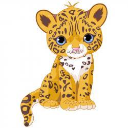 Dead clipart jaguar