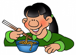 Japanese Food clipart noodle
