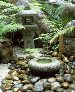 Japanese Garden clipart labor work