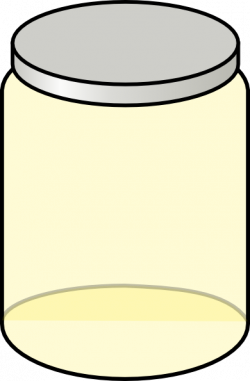 Jar clipart animated
