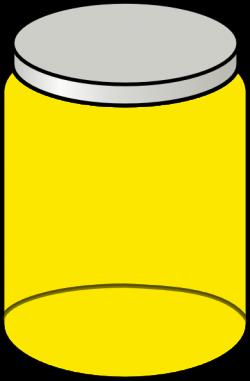 Jar clipart animated