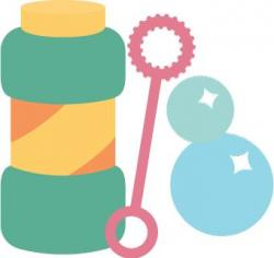 Jar clipart bubble