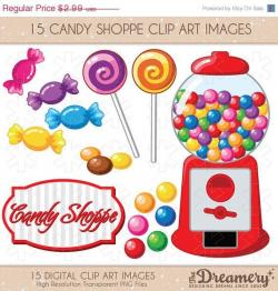 Jar clipart candy jar