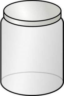 Jar clipart container
