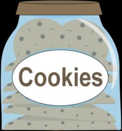 Biscuit clipart cute