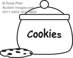 Jar clipart cookie jar