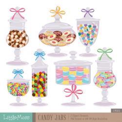 Jar clipart lolly jar