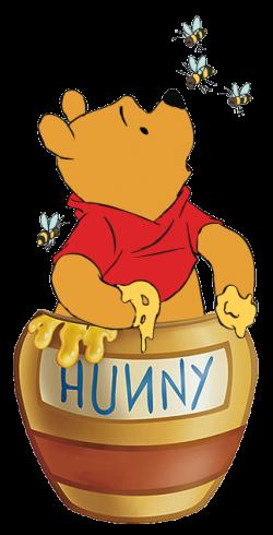 Honey clipart winnie the pooh honey