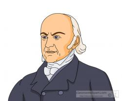 Jefferson clipart Adams ClipArt
