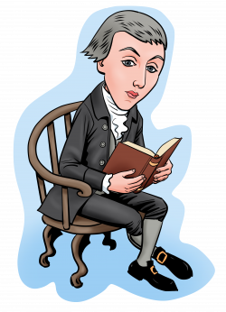 Declaration Of Independence clipart james madison