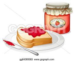 Container clipart jam