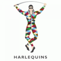 Jester clipart harlequin